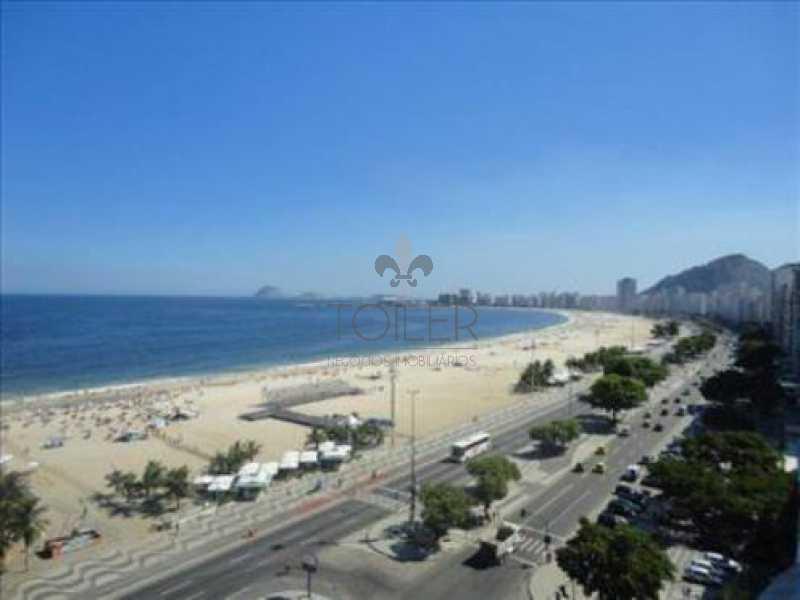 03 - Apartamento à venda Avenida Atlântica,Copacabana, Rio de Janeiro - R$ 8.000.000 - CO-AA4012 - 4