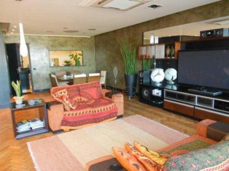 06 - Apartamento à venda Avenida Atlântica,Copacabana, Rio de Janeiro - R$ 6.000.000 - CO-AA4013 - 7