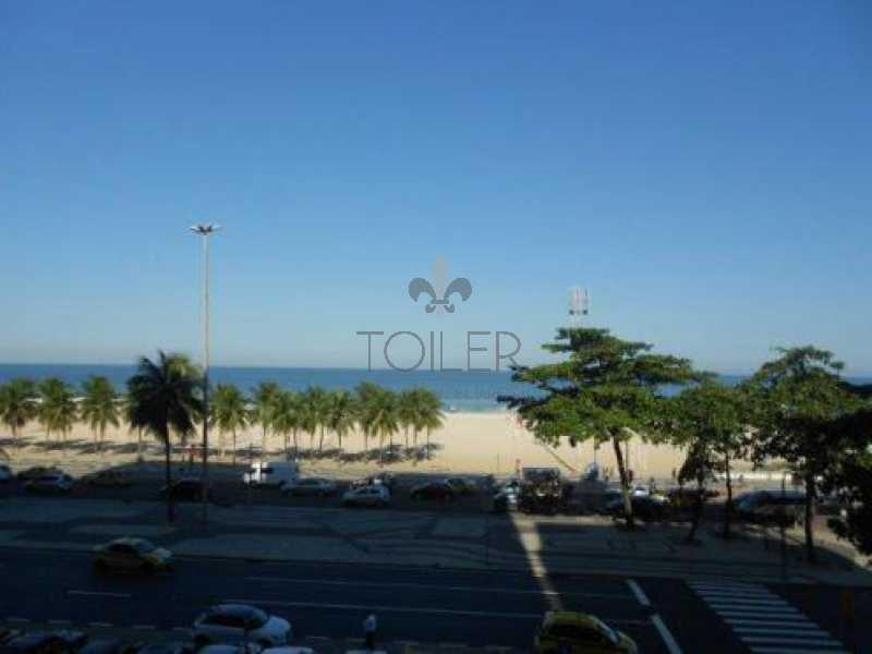 07 - Apartamento à venda Avenida Atlântica,Copacabana, Rio de Janeiro - R$ 6.000.000 - CO-AA4013 - 8