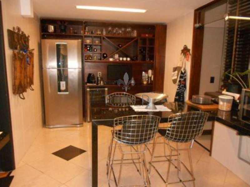 14 - Apartamento à venda Avenida Atlântica,Copacabana, Rio de Janeiro - R$ 6.000.000 - CO-AA4013 - 15
