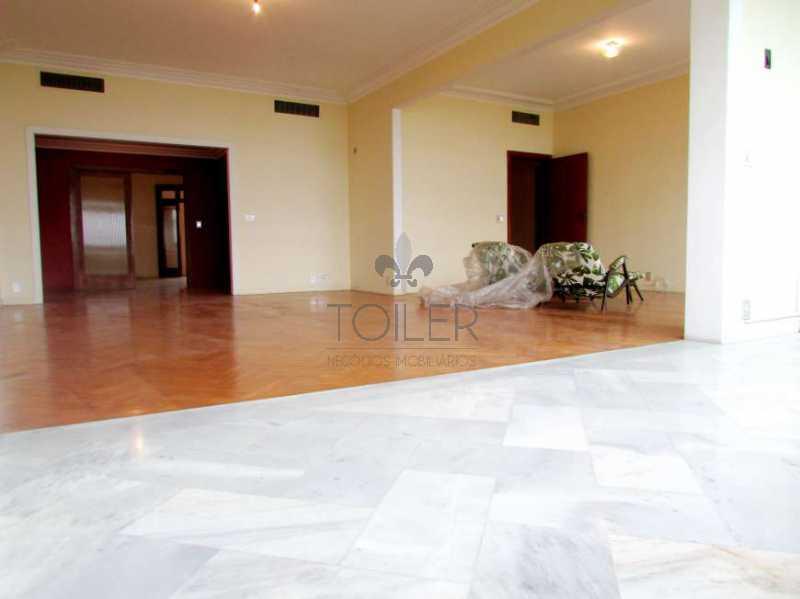 02 - Apartamento Praia do Flamengo,Flamengo,Rio de Janeiro,RJ Para Venda e Aluguel,3 Quartos,300m² - LFL-PF3001 - 3