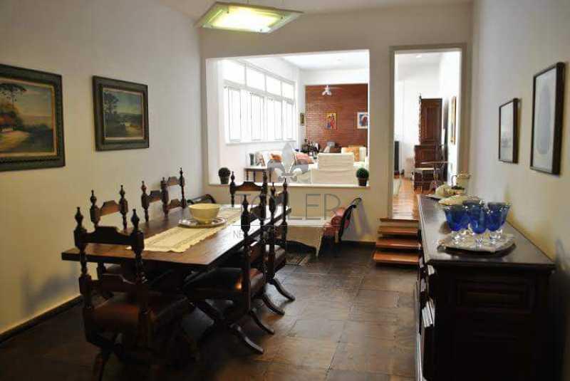 01 - Apartamento À Venda - Ipanema - Rio de Janeiro - RJ - IP-PM3017 - 1