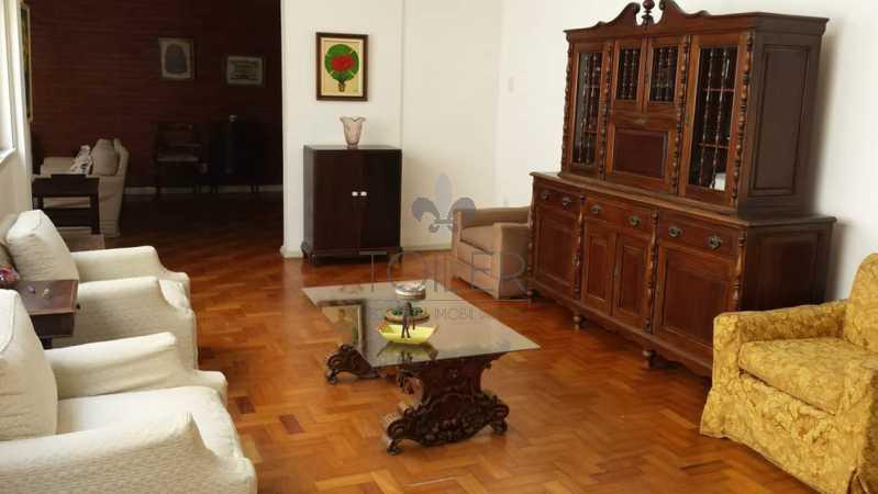 02 - Apartamento À Venda - Ipanema - Rio de Janeiro - RJ - IP-PM3017 - 3