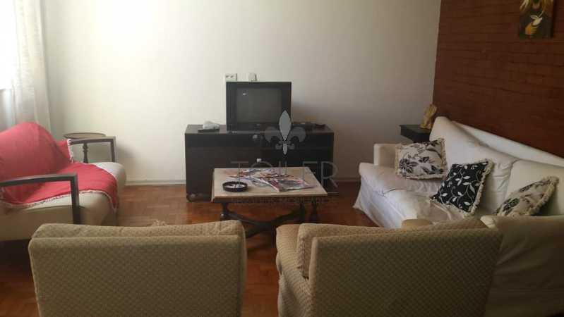 03 - Apartamento À Venda - Ipanema - Rio de Janeiro - RJ - IP-PM3017 - 4
