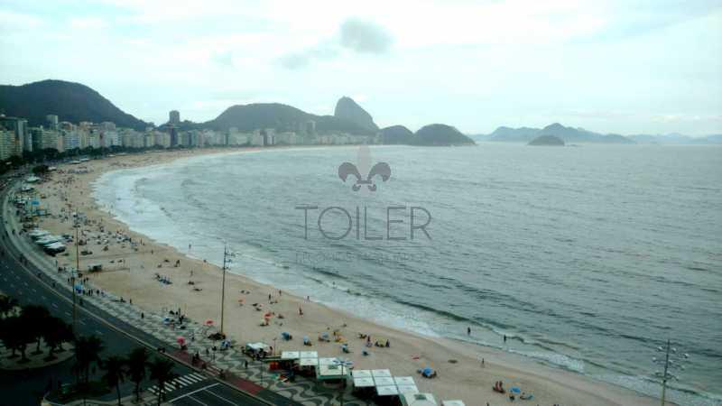 02 - Cobertura Avenida Atlântica,Copacabana,Rio de Janeiro,RJ À Venda,5 Quartos,800m² - CO-AA5003 - 3