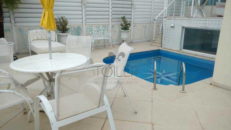 04 - Cobertura Avenida Atlântica,Copacabana,Rio de Janeiro,RJ À Venda,5 Quartos,800m² - CO-AA5003 - 5