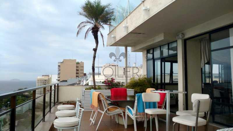 08 - Cobertura Avenida Atlântica,Copacabana,Rio de Janeiro,RJ À Venda,5 Quartos,800m² - CO-AA5003 - 9
