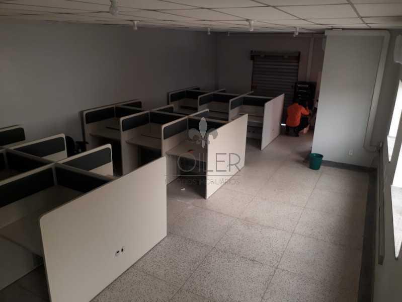 02. - Casa Comercial 230m² para alugar Rua Fonseca Teles,São Cristóvão, Rio de Janeiro - R$ 6.000 - SC-FTC001 - 3
