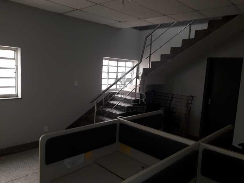 04. - Casa Comercial 230m² para alugar Rua Fonseca Teles,São Cristóvão, Rio de Janeiro - R$ 6.000 - SC-FTC001 - 5