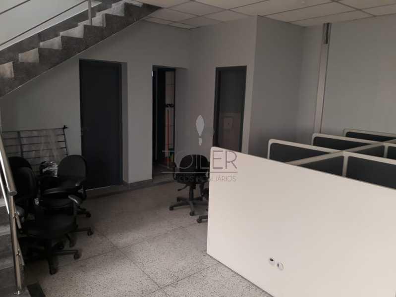 05. - Casa Comercial 230m² para alugar Rua Fonseca Teles,São Cristóvão, Rio de Janeiro - R$ 6.000 - SC-FTC001 - 6