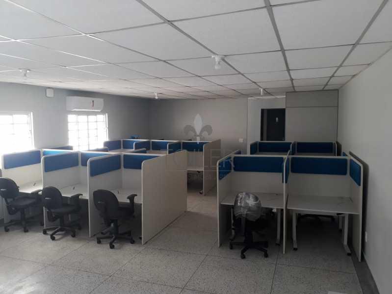 09. - Casa Comercial 230m² para alugar Rua Fonseca Teles,São Cristóvão, Rio de Janeiro - R$ 6.000 - SC-FTC001 - 10