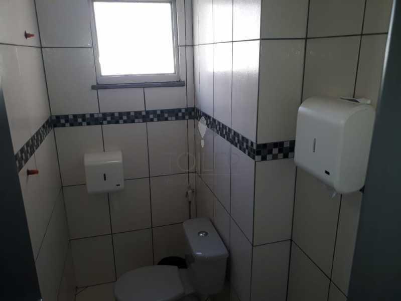 13. - Casa Comercial 230m² para alugar Rua Fonseca Teles,São Cristóvão, Rio de Janeiro - R$ 6.000 - SC-FTC001 - 14