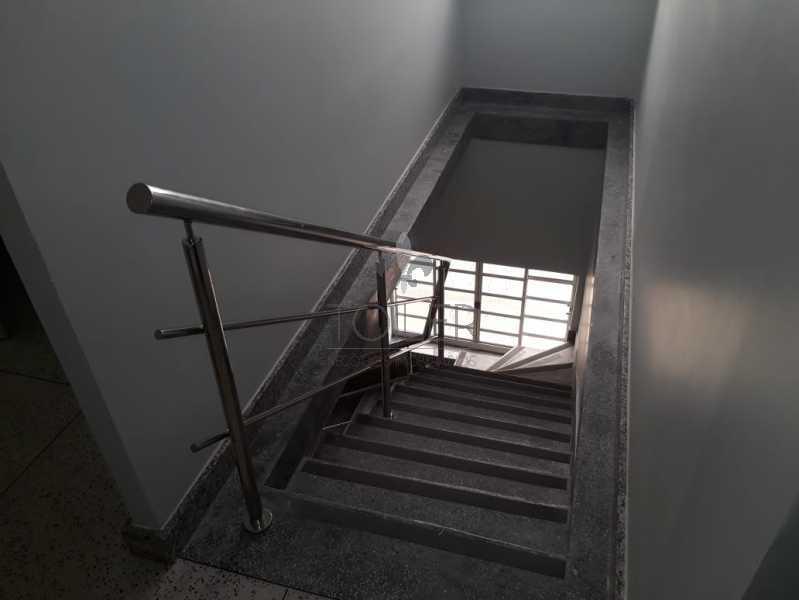 20. - Casa Comercial 230m² para alugar Rua Fonseca Teles,São Cristóvão, Rio de Janeiro - R$ 6.000 - SC-FTC001 - 21