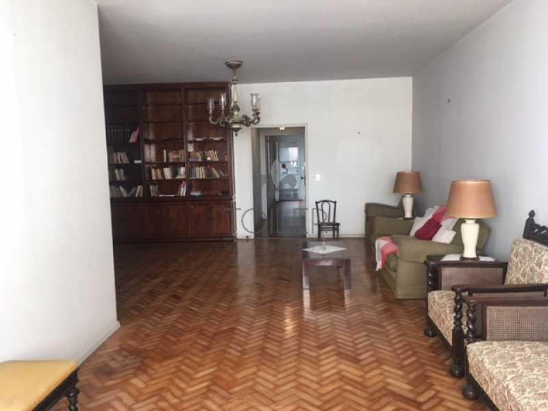 01 - Apartamento Rua Prudente de Morais,Ipanema, Rio de Janeiro, RJ À Venda, 4 Quartos, 205m² - IP-PM4011 - 1
