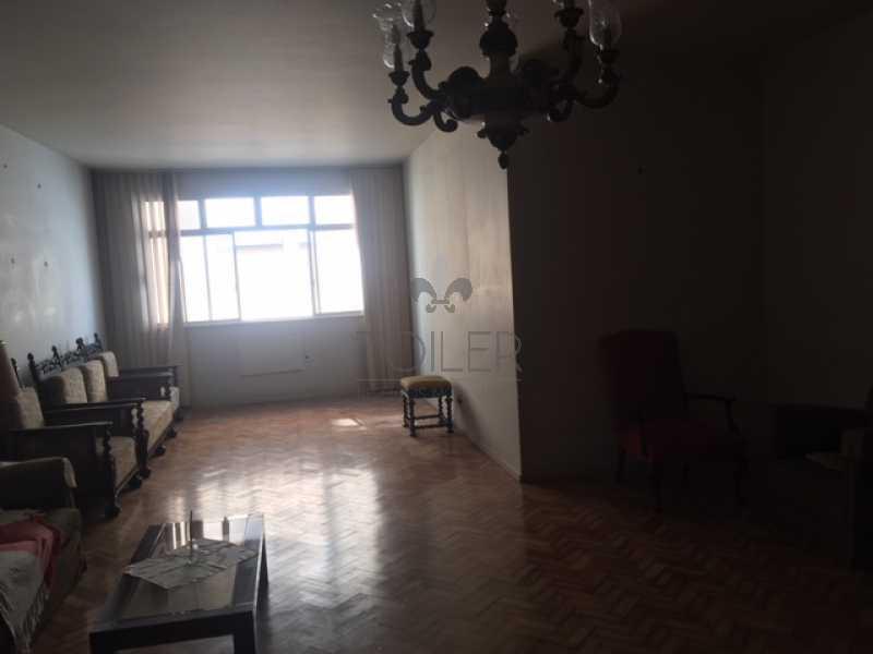 02 - Apartamento Rua Prudente de Morais,Ipanema, Rio de Janeiro, RJ À Venda, 4 Quartos, 205m² - IP-PM4011 - 3