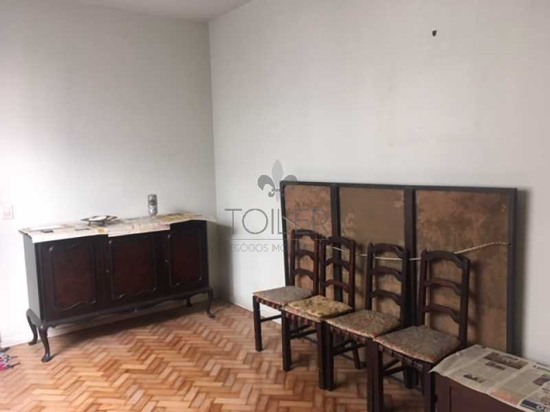 03 - Apartamento Rua Prudente de Morais,Ipanema, Rio de Janeiro, RJ À Venda, 4 Quartos, 205m² - IP-PM4011 - 4