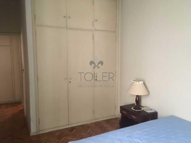 08 - Apartamento Rua Prudente de Morais,Ipanema, Rio de Janeiro, RJ À Venda, 4 Quartos, 205m² - IP-PM4011 - 9