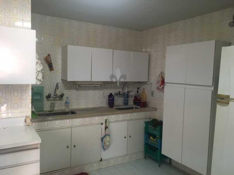 15 - Apartamento Rua Prudente de Morais,Ipanema, Rio de Janeiro, RJ À Venda, 4 Quartos, 205m² - IP-PM4011 - 16