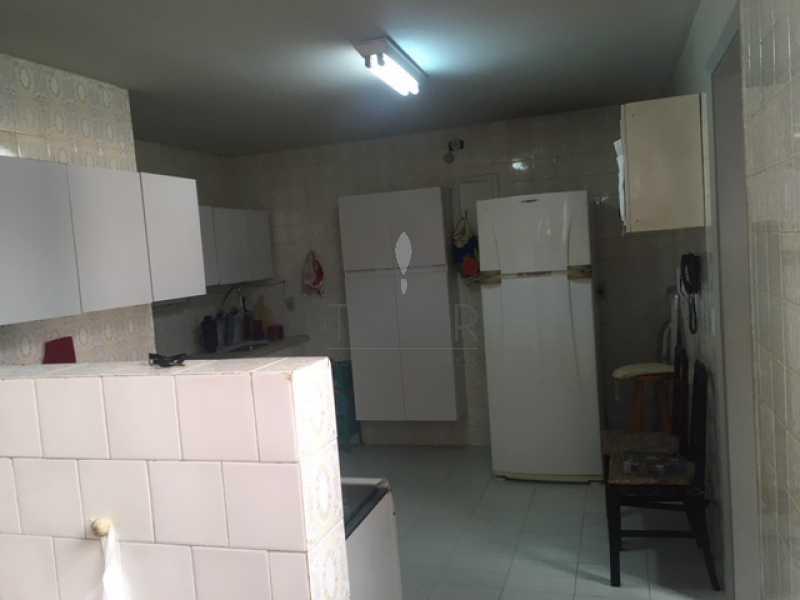 16 - Apartamento Rua Prudente de Morais,Ipanema, Rio de Janeiro, RJ À Venda, 4 Quartos, 205m² - IP-PM4011 - 17