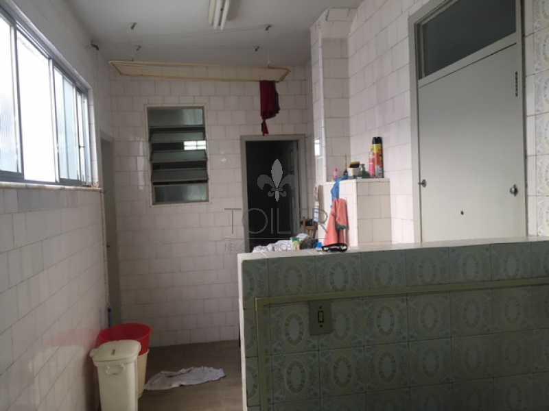 17 - Apartamento Rua Prudente de Morais,Ipanema, Rio de Janeiro, RJ À Venda, 4 Quartos, 205m² - IP-PM4011 - 18