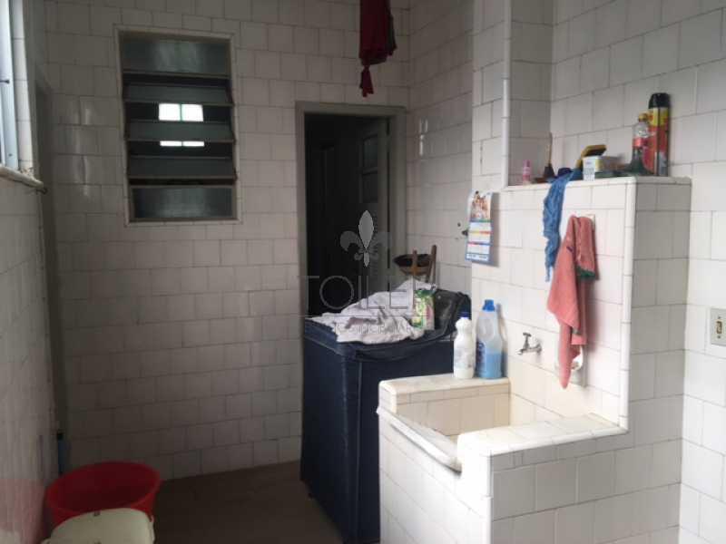 18 - Apartamento Rua Prudente de Morais,Ipanema, Rio de Janeiro, RJ À Venda, 4 Quartos, 205m² - IP-PM4011 - 19