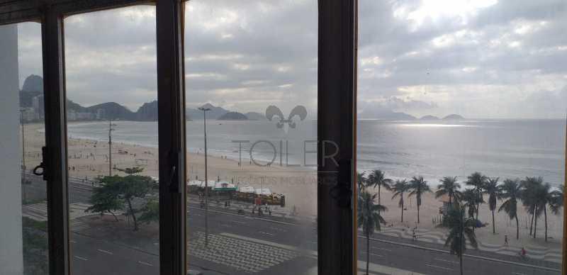 01 - Apartamento Avenida Atlântica,Copacabana,Rio de Janeiro,RJ À Venda,2 Quartos,210m² - CO-AA2001 - 1