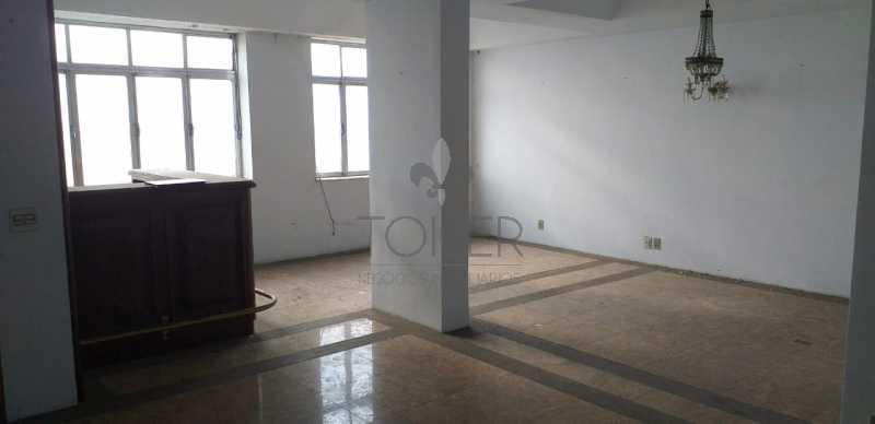 02 - Apartamento Avenida Atlântica,Copacabana,Rio de Janeiro,RJ À Venda,2 Quartos,210m² - CO-AA2001 - 3