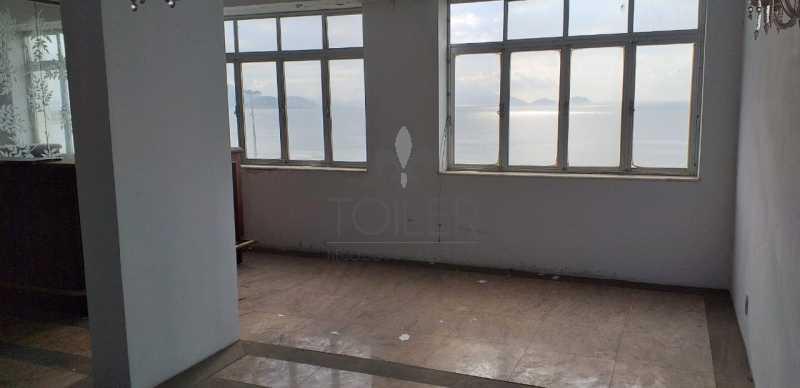 03 - Apartamento Avenida Atlântica,Copacabana,Rio de Janeiro,RJ À Venda,2 Quartos,210m² - CO-AA2001 - 4