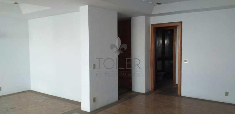 04 - Apartamento Avenida Atlântica,Copacabana,Rio de Janeiro,RJ À Venda,2 Quartos,210m² - CO-AA2001 - 5