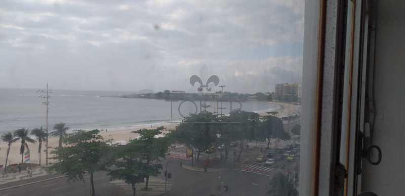 05 - Apartamento Avenida Atlântica,Copacabana,Rio de Janeiro,RJ À Venda,2 Quartos,210m² - CO-AA2001 - 6