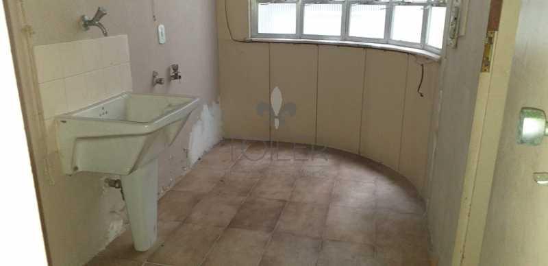 20 - Apartamento Avenida Atlântica,Copacabana,Rio de Janeiro,RJ À Venda,2 Quartos,210m² - CO-AA2001 - 21