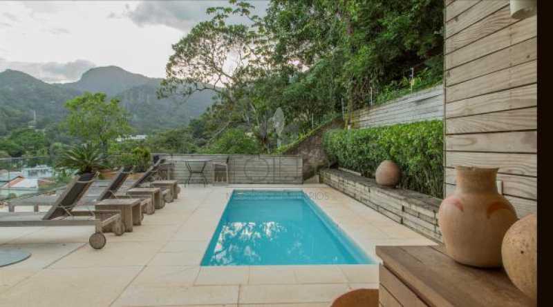 02 - Apartamento à venda Rua Fernando Magalhães,Jardim Botânico, Rio de Janeiro - R$ 10.000.000 - JD-FM6001 - 3