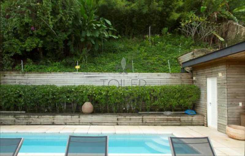 05 - Apartamento à venda Rua Fernando Magalhães,Jardim Botânico, Rio de Janeiro - R$ 10.000.000 - JD-FM6001 - 6