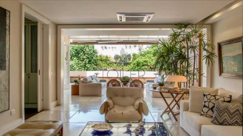 08 - Apartamento à venda Rua Fernando Magalhães,Jardim Botânico, Rio de Janeiro - R$ 10.000.000 - JD-FM6001 - 9