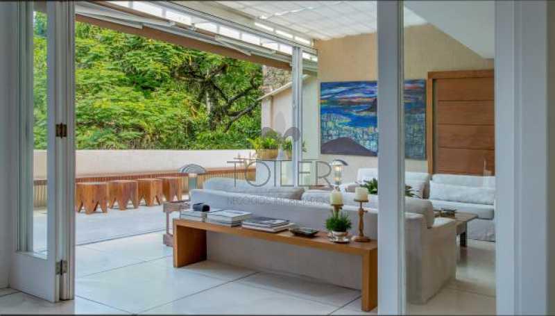 09 - Apartamento à venda Rua Fernando Magalhães,Jardim Botânico, Rio de Janeiro - R$ 10.000.000 - JD-FM6001 - 10