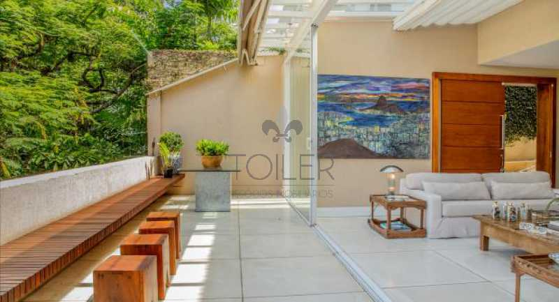 10 - Apartamento à venda Rua Fernando Magalhães,Jardim Botânico, Rio de Janeiro - R$ 10.000.000 - JD-FM6001 - 11
