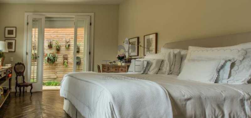 11 - Apartamento à venda Rua Fernando Magalhães,Jardim Botânico, Rio de Janeiro - R$ 10.000.000 - JD-FM6001 - 12
