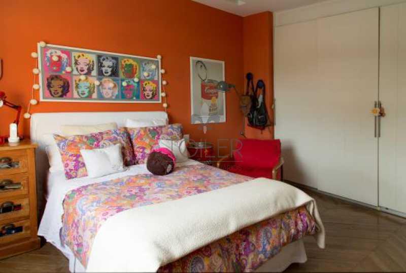 13 - Apartamento à venda Rua Fernando Magalhães,Jardim Botânico, Rio de Janeiro - R$ 10.000.000 - JD-FM6001 - 14
