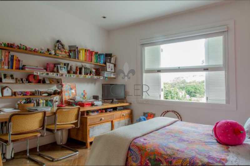 14 - Apartamento à venda Rua Fernando Magalhães,Jardim Botânico, Rio de Janeiro - R$ 10.000.000 - JD-FM6001 - 15