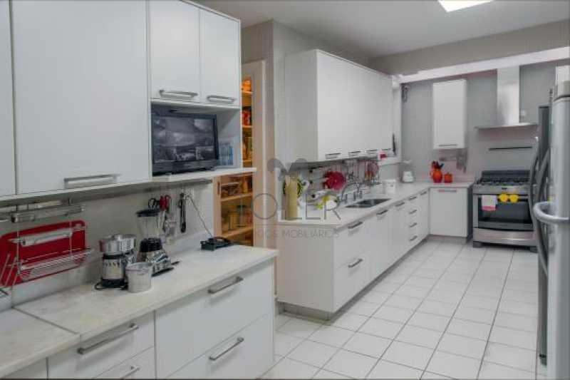 15 - Apartamento à venda Rua Fernando Magalhães,Jardim Botânico, Rio de Janeiro - R$ 10.000.000 - JD-FM6001 - 16