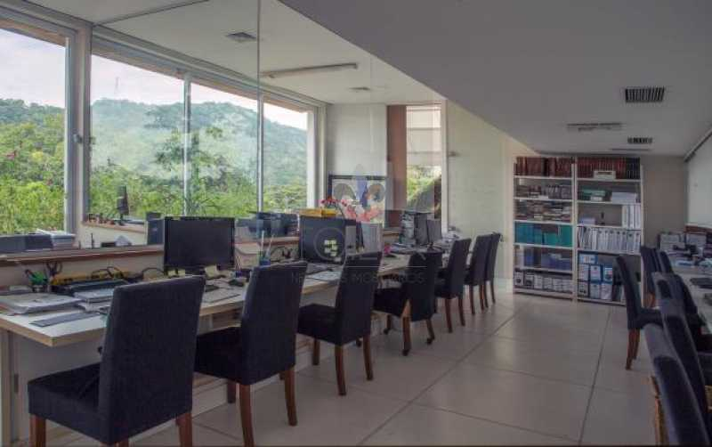 16 - Apartamento à venda Rua Fernando Magalhães,Jardim Botânico, Rio de Janeiro - R$ 10.000.000 - JD-FM6001 - 17