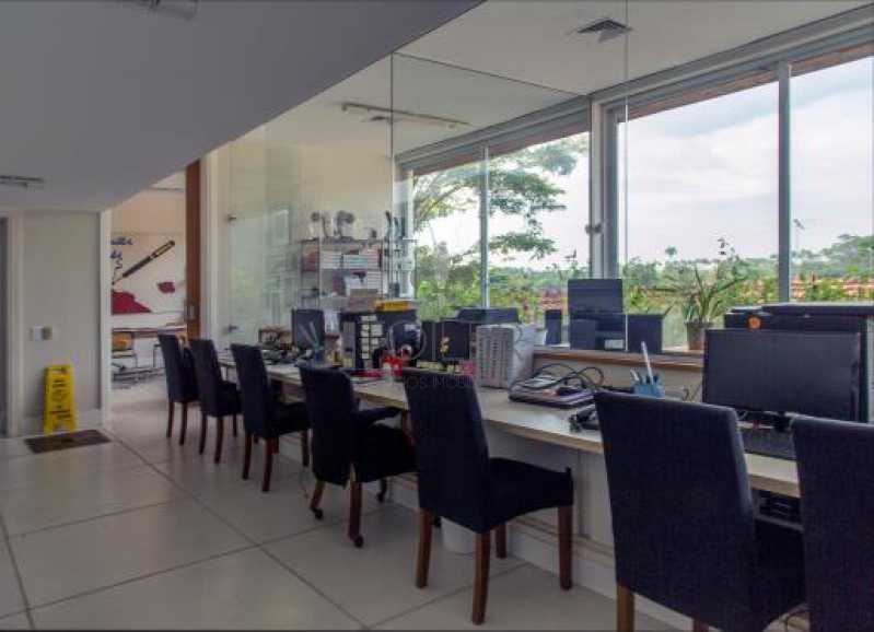 17 - Apartamento à venda Rua Fernando Magalhães,Jardim Botânico, Rio de Janeiro - R$ 10.000.000 - JD-FM6001 - 18