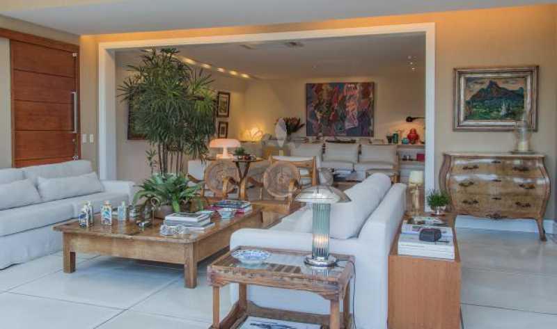 20 - Apartamento à venda Rua Fernando Magalhães,Jardim Botânico, Rio de Janeiro - R$ 10.000.000 - JD-FM6001 - 21