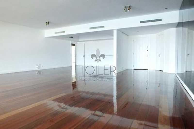 02 - Apartamento para venda e aluguel Avenida Epitácio Pessoa,Lagoa, Rio de Janeiro - R$ 10.500.000 - LG-EP4007 - 3