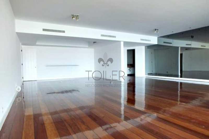 03 - Apartamento para venda e aluguel Avenida Epitácio Pessoa,Lagoa, Rio de Janeiro - R$ 10.500.000 - LG-EP4007 - 4