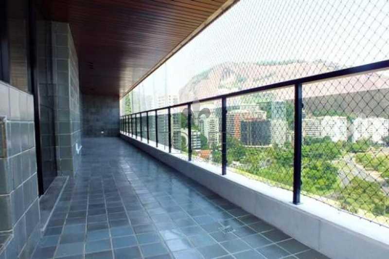 04 - Apartamento para venda e aluguel Avenida Epitácio Pessoa,Lagoa, Rio de Janeiro - R$ 10.500.000 - LG-EP4007 - 5