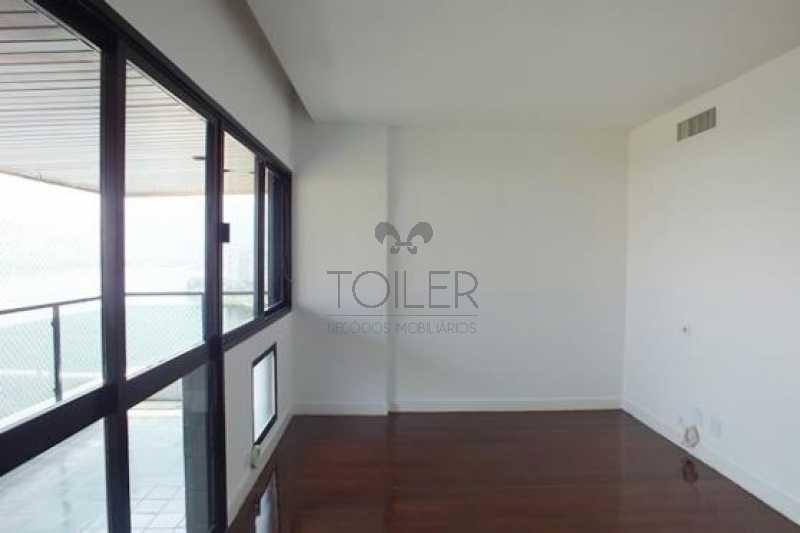 09 - Apartamento para venda e aluguel Avenida Epitácio Pessoa,Lagoa, Rio de Janeiro - R$ 10.500.000 - LG-EP4007 - 10