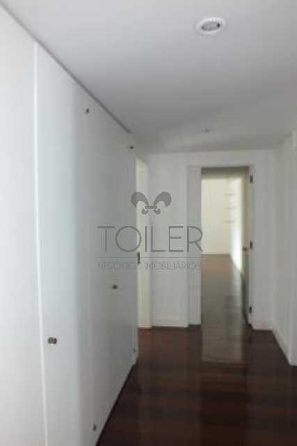 13 - Apartamento para venda e aluguel Avenida Epitácio Pessoa,Lagoa, Rio de Janeiro - R$ 10.500.000 - LG-EP4007 - 14