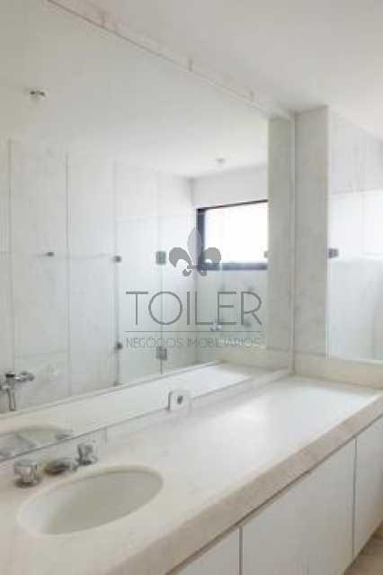 14 - Apartamento para venda e aluguel Avenida Epitácio Pessoa,Lagoa, Rio de Janeiro - R$ 10.500.000 - LG-EP4007 - 15