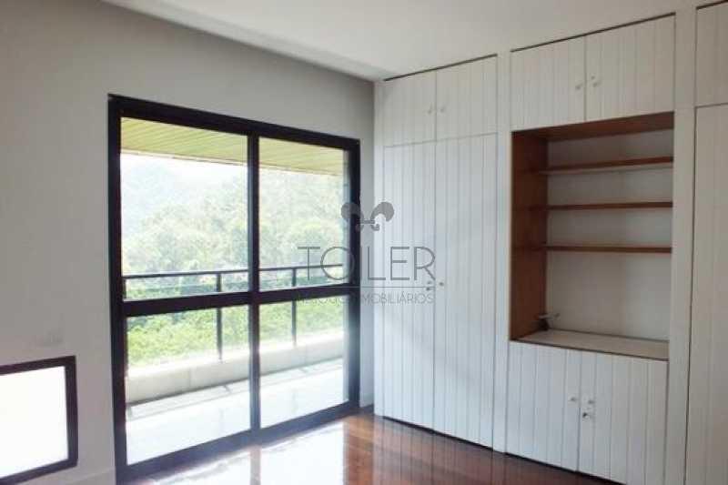 16 - Apartamento para venda e aluguel Avenida Epitácio Pessoa,Lagoa, Rio de Janeiro - R$ 10.500.000 - LG-EP4007 - 17